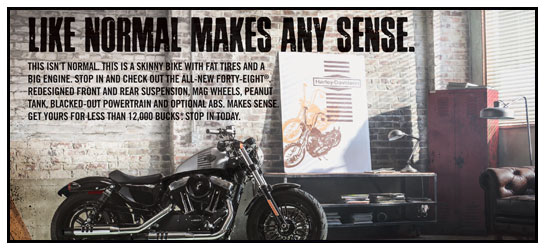 The New Forty-Eight®